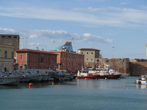 Awesome Livorno Italy